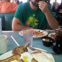 Photo taken at Southside Diner by Kristie G. on 11/10/2013
