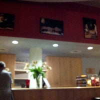 Photo taken at Greenbrier Valley Theatre by Kristie G. on 5/11/2013