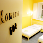 Photo taken at Хостел LikeHome by Хостел LikeHome on 4/29/2015