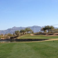 Photo taken at Golf Club of Estrella by Brandon P. on 12/1/2012