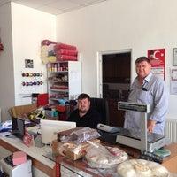 Photo taken at Trakyalılar Süt CP YEM Bayi by Erman E. on 7/22/2014