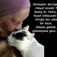 Photo taken at fikirtepe çarşı by Yunus Y. on 1/12/2016