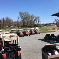 Photo taken at Penn Oaks Golf Club by Jim Y. on 4/20/2018