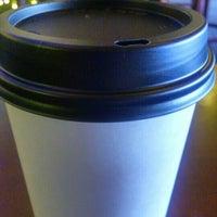 Photo taken at Empresso Coffeehouse by Douglas V. on 12/30/2015
