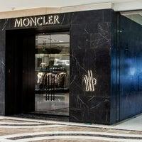 Photo taken at Moncler by Moncler on 8/9/2016