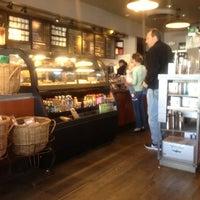 Photo taken at Starbucks by John R. C. on 4/25/2013