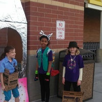 Photo taken at Girl Scouts by Carma D. on 3/30/2013