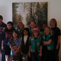 Photo taken at Girl Scouts by Carma D. on 5/28/2013