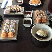 Foto tomada en Sushi Ken por Norbert S. el 5/9/2013