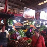 Photo taken at Terminal Agropecuario by Francisco G. on 10/28/2012