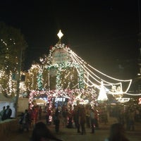 Photo taken at Sights & Sounds of San Marcos by Miguel L. on 12/1/2012