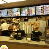 Photo taken at Burger King by Shutterbug C. on 1/15/2013