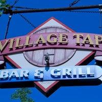 Photo taken at Village Tap by Village Tap on 7/17/2014