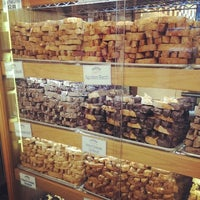 Photo taken at Madonia Bakery by Urban S. on 12/28/2013