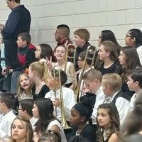 Photo taken at Terramar Elementary by Dawn M. on 1/27/2017