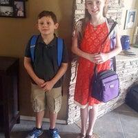 Photo taken at Terramar Elementary by Dawn M. on 8/10/2016