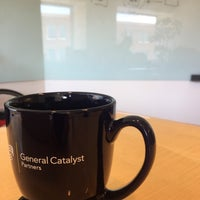 Photo taken at General Catalyst by Andrew V. on 4/29/2016