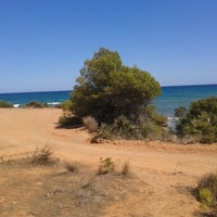 Foto tomada en Playa La Renega por Pau R. el 7/29/2014