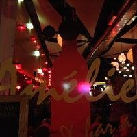 Photo prise au Amélie par Elyse E. le12/14/2012
