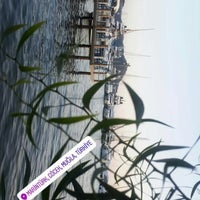 8/21/2017 tarihinde hüLya 🎀ziyaretçi tarafından Göcek Marina'de çekilen fotoğraf