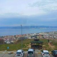 Photo taken at Beden Eğitimi ve Spor Yüksekokulu by Nevin Ö. on 3/2/2018