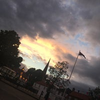 Photo taken at Hessle by Krista I. . on 5/27/2017