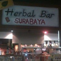 Photo taken at Herbal Bar by Endy F. on 11/9/2012