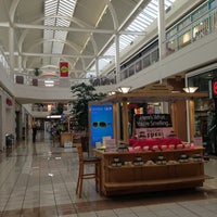 Photo taken at Collin Creek Mall by Tomomo N. on 7/26/2013