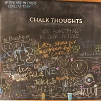 Photo taken at Caribou Coffee by Omar R. on 3/21/2017