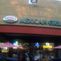 Photo taken at Favela's Mexican Food by Cyndee W. on 1/5/2013
