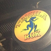 Photo taken at Tequila Rok by Cherie L. on 7/28/2013