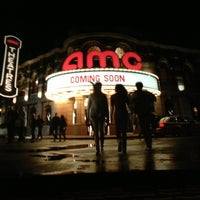Photo taken at AMC Star Great Lakes 25 by Scot on 8/18/2013