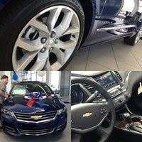 Charming Photo Taken At Serra Chevrolet Of Southfield By Scot On 9/6/2013