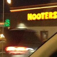Photo taken at Hooters by Scot on 11/25/2012