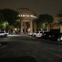 Photo taken at Ontario Mills by Fernando A. on 12/2/2012