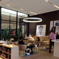 Photo taken at Nespresso Boutique by Fernando A. on 10/14/2013