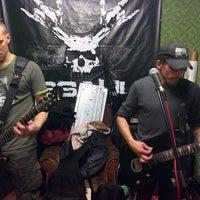 Photo taken at alt r studio by Viktor G. on 8/22/2014