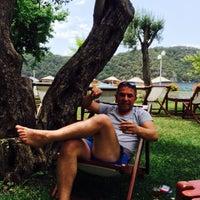 6/27/2015 tarihinde Ridvan S.ziyaretçi tarafından Beachclub Hotel Meri'de çekilen fotoğraf