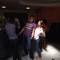 Photo taken at Chrispy World Hotel by Андрей С. on 9/20/2014