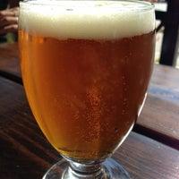 Photo taken at Pangaea Bier Cafe by Dale W. on 10/19/2013