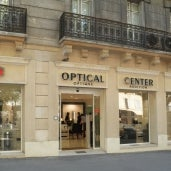 Photo taken at Optical Center by Optical Center on 8/6/2014