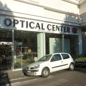 Photo taken at Optical Center by Optical Center on 8/7/2014