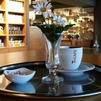 1/23/2016 tarihinde Beyza A.ziyaretçi tarafından T-Cafe'de çekilen fotoğraf