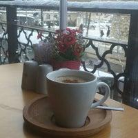 1/2/2016 tarihinde Beyza A.ziyaretçi tarafından T-Cafe'de çekilen fotoğraf