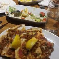 2/23/2017 tarihinde Ayşe Duygu Ş.ziyaretçi tarafından Merhaba Restaurant'de çekilen fotoğraf