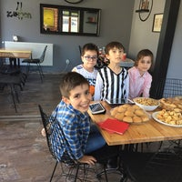 4/16/2016 tarihinde Ebru E.ziyaretçi tarafından Kimyon'de çekilen fotoğraf
