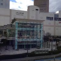 Photo taken at Yamagata Station by Tak S. on 5/3/2013