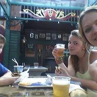 Photo taken at Bar El Circo by Anastasia R. on 7/19/2014