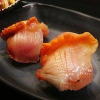 Foto tomada en Shoten Sushi por Prutthipol M. el 9/11/2013
