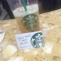 Photo taken at Starbucks by Shinequa on 2/26/2016